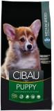 Cibau Medium Breed Dog Food (2.5 kg Pack...