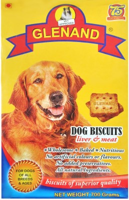 glenand Glenand Rice Dog Food