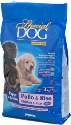 All4pets Pollo & Riso Chicken, Rice Dog Food