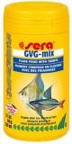 Sera GVC Mix Fish Food (60 g Pack of 1)