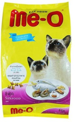 Me-O Sea Sea Food Cat Food
