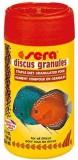 Sera Discus Granules Fish Food (205 g Pa...