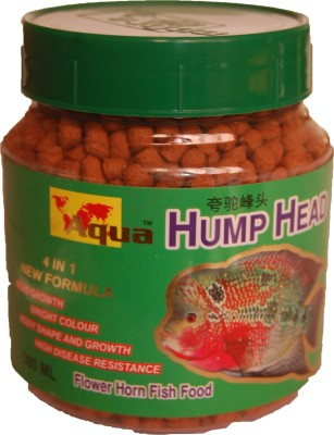 Aquafin Hump Head Shrimp, Sea Food, Fish Fish Food