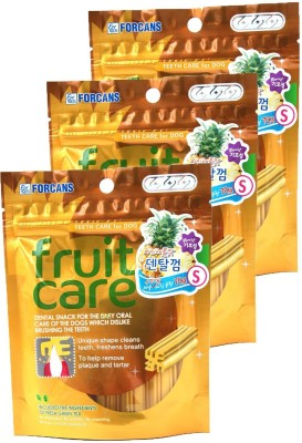 FORCANS Care - Pinepple (S) Fruit Dog Food