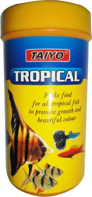 Taiyo Tropical - Flake Food Fish Food