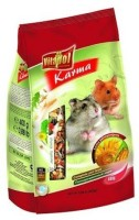 Vitapol Food for Hamster Hamster Food(400 g Pack of 1)