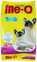 Me-O Sea Sea Food Cat Food(3 kg Pack of 1)