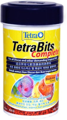 Tetra Bits Complete Fish Food