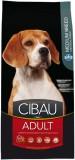 Cibau Medium Breed Dog Food (2.5$$kg Pac...
