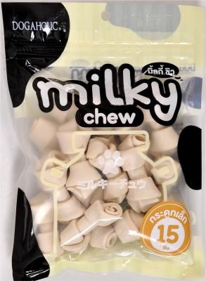 Rena Milky Chew Bone Style NA Dog Food
