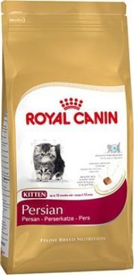 Royal Canin Persian Kitten Chicken Cat Food