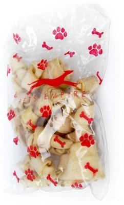 Pets Empire Dog Knotted Bone 5pcs NA Dog Food