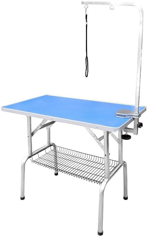 Perito N-302 Manual Pet Grooming Table