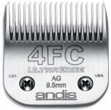 Andis blade 4fc Steel Pet Hair Trimmer
