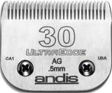 Andis blade30 Steel Pet Hair Trimmer