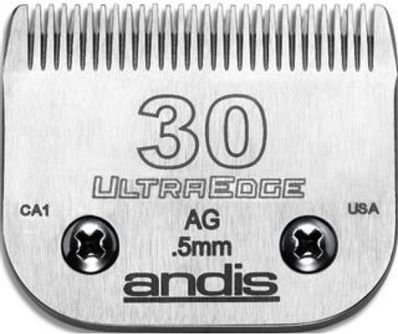 Andis blade30 Steel Pet Hair Trimmer