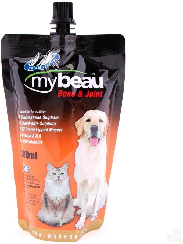 MYBEAU 9421012725469 Pet Health Supplements(0.3 L)
