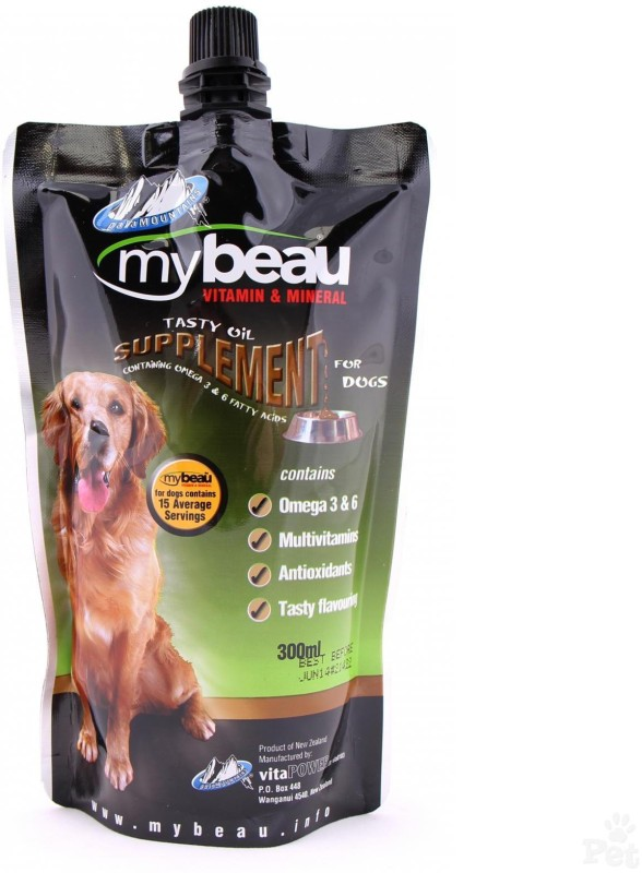 MYBEAU 9421012725049 Pet Health Supplements(300 L)