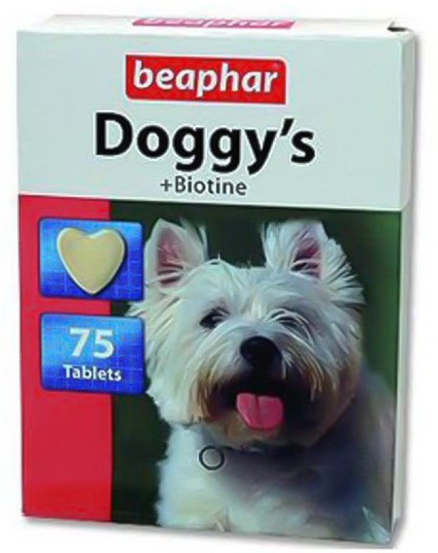 Beaphar NL/90856 Pet Health Supplements(75 g)