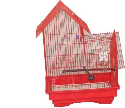 Pet Club51 PC101 Bird House