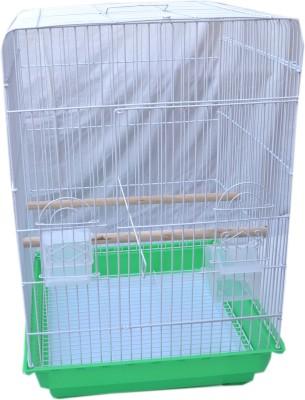 Pet Club51 PC117 Bird House