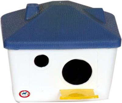 Pet Club51 POTBLU Bird House