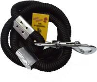 Bow! Wow !! 150 cm Dog Cord Leash(Black)