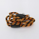 XPO Orange Round Rope 125 cm Dog Cord Le...