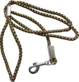 Suraj Chains 152 cm Dog Chain Leash (Yel...
