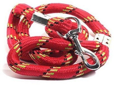 PetsFriendly 175 cm Dog Cord Leash(Multicolor)
