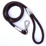 XPO Brown Leather 127.50 cm Dog Cord Lea...