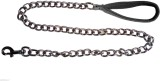 Petshop7 122 cm Dog Chain Leash (Black)