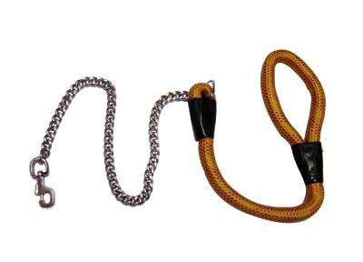 agnpetspot. 150 cm Dog Chain Leash
