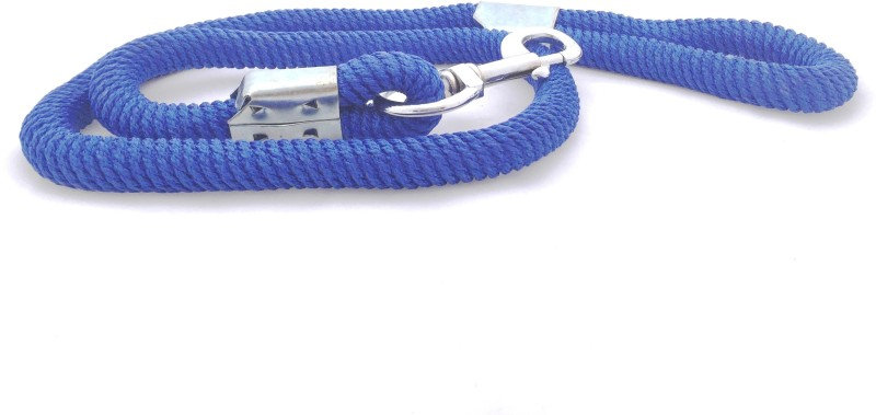 Scoobee 152 cm Dog Chain Leash(Blue)