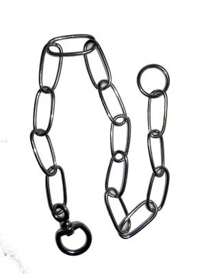 agnpetspot. choke chain 360 69 cm Dog Chain Leash