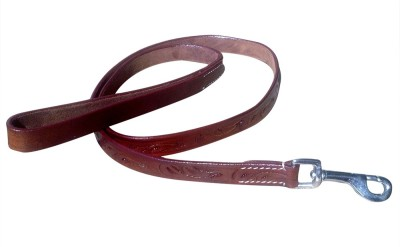 Pet Lovers NZ Embossed 130 cm Dog Cord Leash