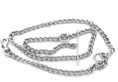 SR Traders 168 cm Dog Chain Leash