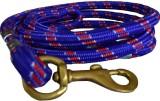 Pawzone 140 cm Dog Cord Leash (Blue)