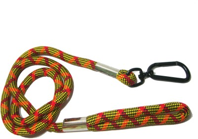 agnpetspot. agnpetspot. Ultimate Rope Dog Leash with 360° nanoSwivel 148 cm Dog Cord Leash