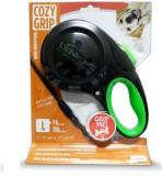 Super Dog 488 cm Dog Strap Leash (Multic...
