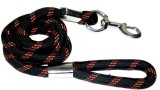 Petshop7 155 cm Dog Cord Leash (Black)