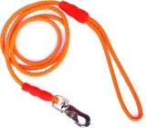 XPO Puppy Orange 130 cm Dog Cord Leash (...