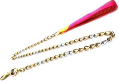 XPO Golden Silver 121.92 cm Dog Chain Leash