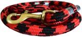 Pawzone 140 cm Dog Cord Leash (Red)