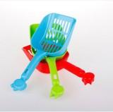 GrabDen5 GD5002 Pet Litter Scoop