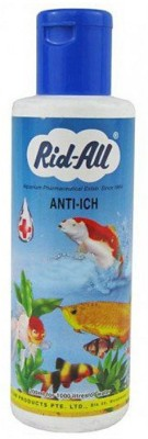 Rid-All Internal Anti-fungal Medication Liquid