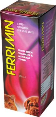 All4pets Nutrition Supplement Liquid