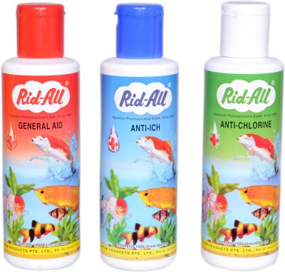 Rid-All Skin & Coat Care Liquid