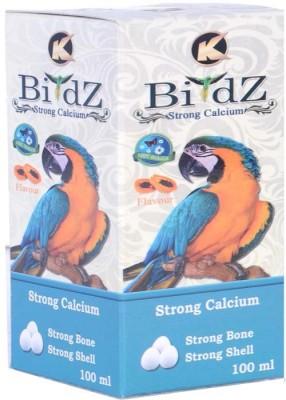 Birdz Nutrition Supplement Liquid(100 ml)
