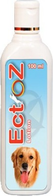 Ectoz Skin & Coat Care Liquid(100 ml)
